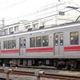 東京急行電鉄 池上線多摩川線_1000系 1020F② デハ1200形 1220