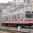 東京急行電鉄 池上線多摩川線_1000系 1024F③ デハ1310形 1324