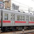 東京急行電鉄 池上線多摩川線_1000系 1024F② デハ1200形 1024