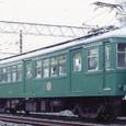 東京急行電鉄 池上線 旧3000系 3494F② デハ3450形 3496