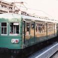 東京急行電鉄 池上線 旧3000系 3501F③ デハ3500形 3502