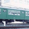 東京急行電鉄 池上線 旧3000系 3651F② サハ3360形 3361