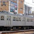 東京急行電鉄 池上線多摩川線_7700系 7701F② デハ7800形 7801 →デハ7114 改