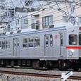 東京急行電鉄 池上線多摩川線_7700系 7701F③ デハ7700形 7701 →デハ7064 改