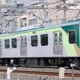 東京急行電鉄 池上線多摩川線_新7000系 7102F② デハ7200形 7202