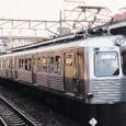 東京急行電鉄 5200系 5201F① デハ5200形 5201 目蒲線用