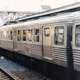 東京急行電鉄 5200系 5201F③ サハ5250形 5251 目蒲線用