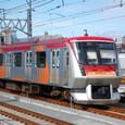 東京急行電鉄 大井町線_6000系Ⅱ 6006F① クハ6100形 6006