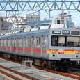 東京急行電鉄 大井町線_9000系 9007F