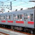 東京急行電鉄 大井町線_9000系 9007F④ デハ9600形 9607