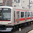 東急 東横線 5050系4000番台 10連_01F① クハ4100形 4101