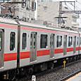 東急 東横線 5050系4000番台 10連_01F③ デハ4300形 4301
