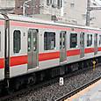 東急 東横線 5050系4000番台 10連_01F④ サハ4400形 4401