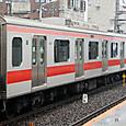東急 東横線 5050系4000番台 10連_01F⑤ デハ4500形 4501