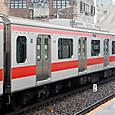 東急 東横線 5050系4000番台 10連_01F⑦ サハ4700形 4701