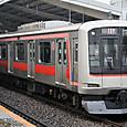 東急 東横線 5050系4000番台 10連_01F⑩ クハ4000形 4001