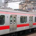 東急 東横線 5050系8連_5162F④ サハ5450形 5462 T2