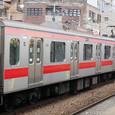 東急 東横線 5050系8連_5162F⑥ デハ5650形 5662 M2