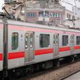 東急 東横線 5050系8連_5162F⑦ デハ5750形 5762 M1