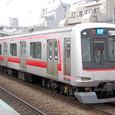 東急 東横線 5050系8連_5162F⑧ クハ5850形 5862 Tc1