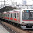 東急 東横線 5050系8連_5162F