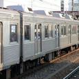 東急 東横線 8000系8連_8007② デハ8200形 8245 M2