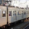 東急 東横線 8000系8連_8007⑦ デハ8100形 8108 M1