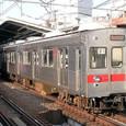 東急 東横線 8000系8連_8007⑧ クハ8000形 8008 Tc1