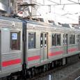東急 東横線 8000系8連_8019⑦ デハ8100形 8120 M1
