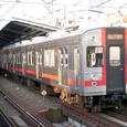 東急 東横線 8000系8連_8019⑧ クハ8000形 8020 Tc1