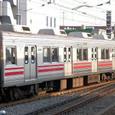 東急 東横線 8000系(8090系)8連_8691F③ サハ8390形 8391 T
