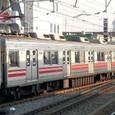 東急 東横線 8000系(8090系)8連_8691F⑤ デハ8190形 8191 M1