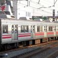 東急 東横線 8000系(8090系)8連_8691F⑥ サハ8390形 8392 T