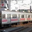 東急 東横線 8000系(8090系)8連_8691F⑦ デハ8290形 8293 M2