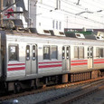 東急 東横線 8000系(8090系)8連_8691F⑧ デハ8590形 8591 M1c