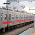 東急 東横線 9000系8連_9005F② デハ9200形 9205 M1