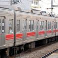 東急 東横線 9000系8連_9005F③ サハ9700形 9705 T2