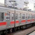 東急 東横線 9000系8連_9005F④ デハ9300形 9305 M2