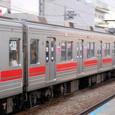 東急 東横線 9000系8連_9005F⑤ サハ9800形 9805 T1