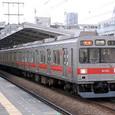 東急 東横線 9000系8連_9005F⑧ クハ9100形 9105 Tc