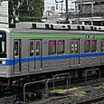 東武鉄道 10030系 野田線用 11653F① クハ11653