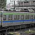 東武鉄道 10030系 野田線用 11653F② モハ12653