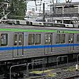 東武鉄道 10030系 野田線用 11653F⑤ モハ15653