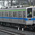 東武鉄道 10030系 野田線用 11653F⑥ クハ16653