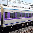 東武鉄道 100系(スペーシア) リニューアル車 102F⑤ モハ100-2形 102-2 **「雅」塗装