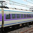 東武鉄道 100系(スペーシア) リニューアル車 102F② モハ100-5形 102-5 **「雅」塗装