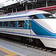 東武鉄道 100系(スペーシア) リニューアル車 108F⑥ モハ100-1形 108-1 **「粋」塗装 個室付き
