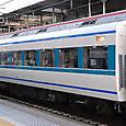 東武鉄道 100系(スペーシア) リニューアル車 108F④ モハ100-3形 108-3 **「粋」塗装