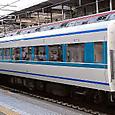 東武鉄道 100系(スペーシア) リニューアル車 108F② モハ100-5形 108-5 **「粋」塗装