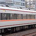 東武鉄道 100系(スペーシア) オリジナル車 109F④ モハ100-3形 109-3 **特急 きぬ